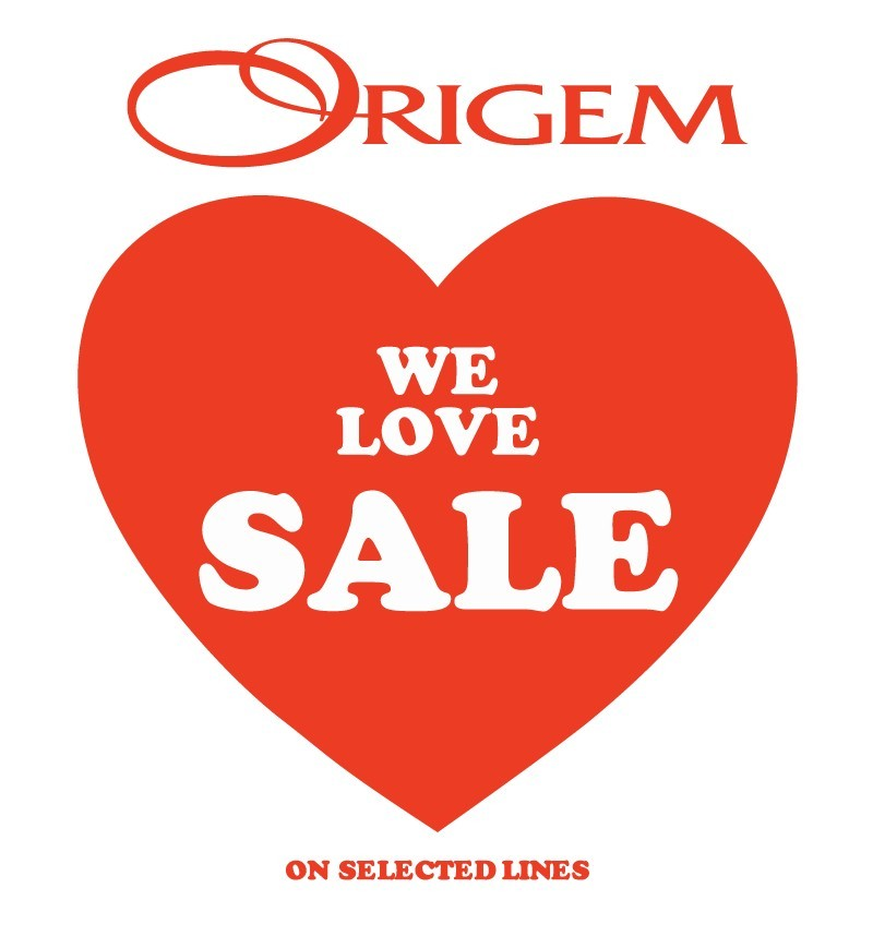 ORIGEM | SALES GCC COUNTRIES