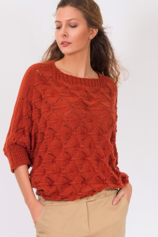 CAMISOLA TRICOT